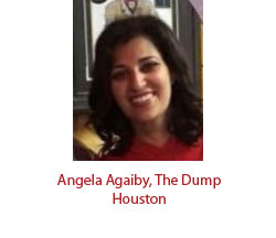 Angela Agaiby, The Dump