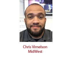 Chris Virnelson MidWest