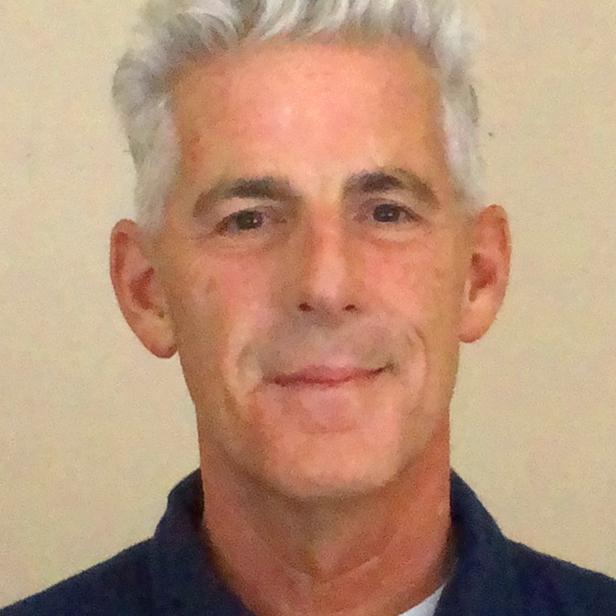 Rob Fleisher, Jr.